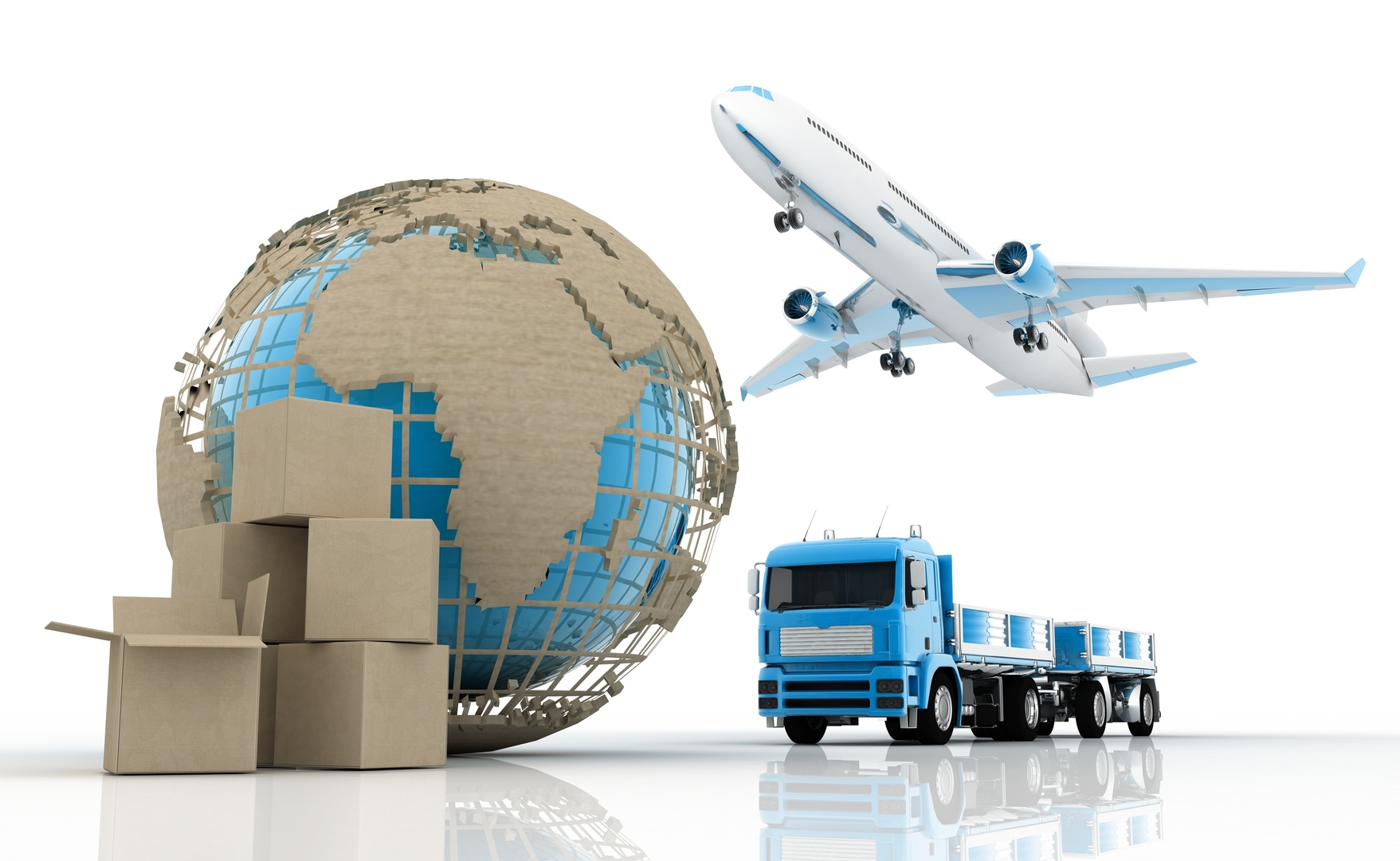 International Courier Services in Vaniyambadi